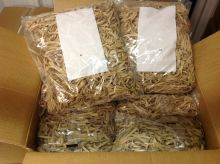 #64 Postal Rubber Bands 10 5LB Bags/Case